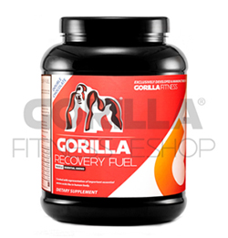 GORILLA RECOVERY Fuel - gainer