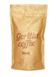 GORILLA Coffee Brazil Peaberry