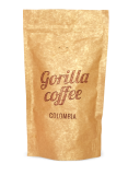 GORILLA Coffee Colombia Supremo 157 g