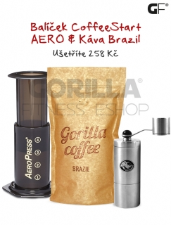 Balíček Coffee Start Aeropress