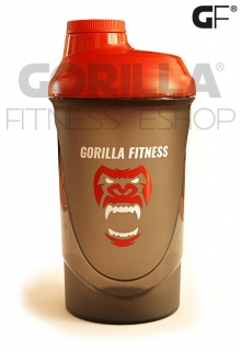 GORILLA Fitness Shaker 600 ml